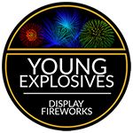 Young Explosives Corporation Logo